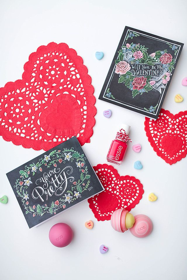romantic valentines day cards for her - Valentines Day Cards For Her