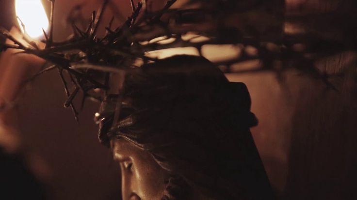 W każdy piątek Wielkiego Postu w bazylice ojców dominikanów w Krakowie…. https://vimeo.com/88968306