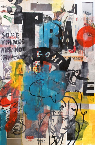 Alterations, Disturbances & Rips « aMBUSH Gallery