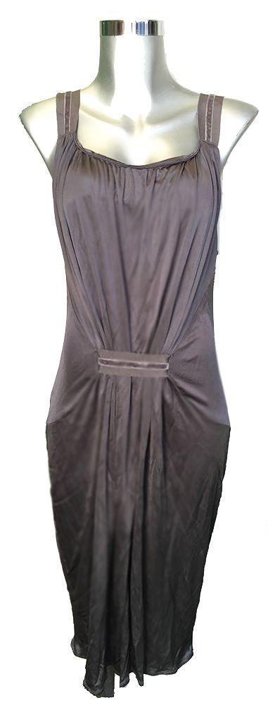 Vestido tela tipo Terciopelo $150