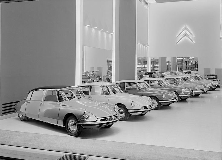 Citroën DS 19 | Explore Auto Clasico's photos on Flickr. Aut… | Flickr - Photo Sharing!