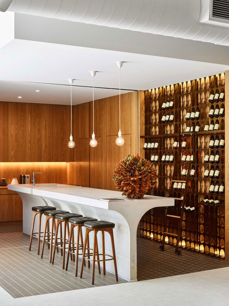 Living Edge Brisbane showroom is a living and breathing multi-functional space, designed by respected local architects Richards & Spence.