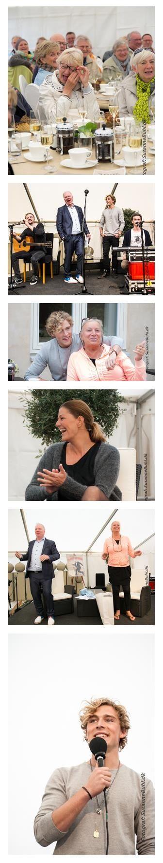 Mette blomsterberg konditor, Christopher, cafe hack, Søren Dahl, ilse Jacobsen