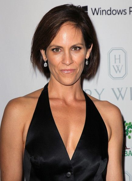 annabeth gish | Annabeth Gish Actress Annabeth Gish attends the 1st Annual Baby2Baby ...