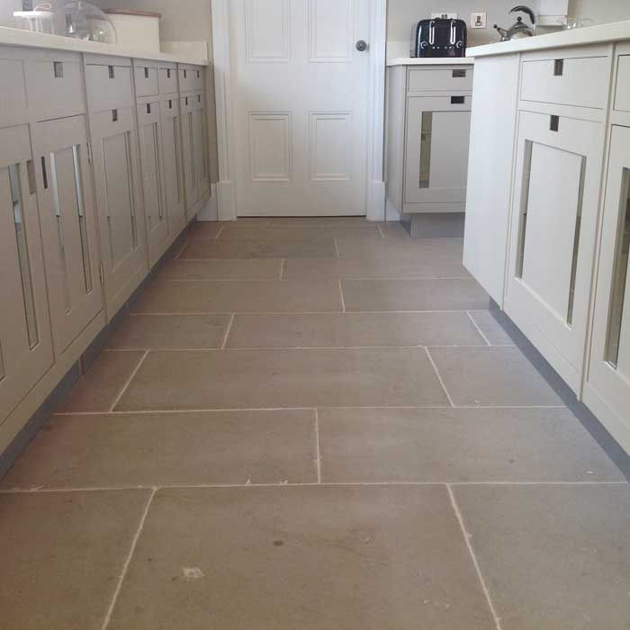 Luberon Limestone Kitchen Tiles