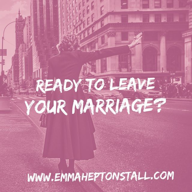 How do you know if you re ready for divorce