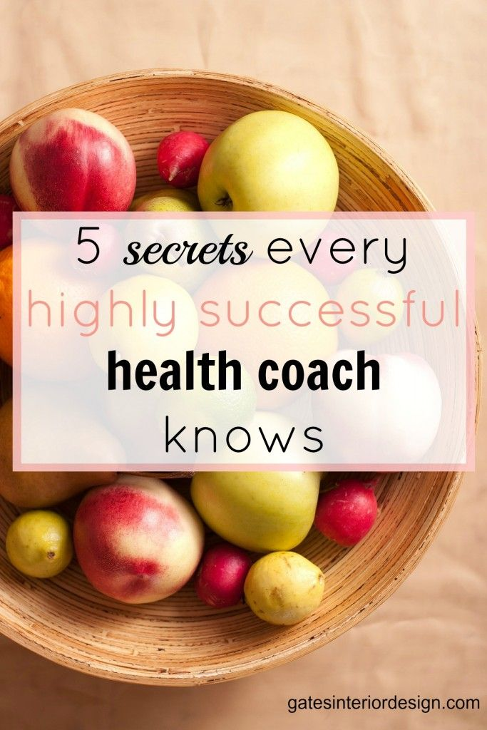 Holistic MBA Podcast – 5 secrets every highly successful health coach knows