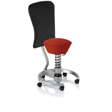Chaise de bureau ergonomique - Swopper CLASSIC SWOP01TEMTRSSMLLDYTB10
