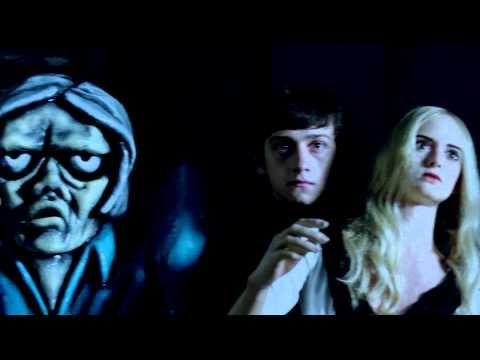 Манекен Вайноны Райдер в новом клипе The Killers (+ видео) - http://rockcult.ru/maneken-vajnony-rajder-v-novom-klipe-the-killers-video/