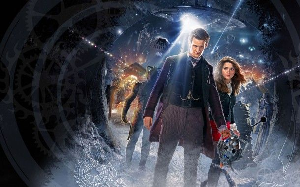 Doctor Who Time Of The Doctor HD Wallpapers. For more cool wallpapers, visit: www.Hdwallpapersbank.com You can download your favorite HD wallpapers here .. It's free