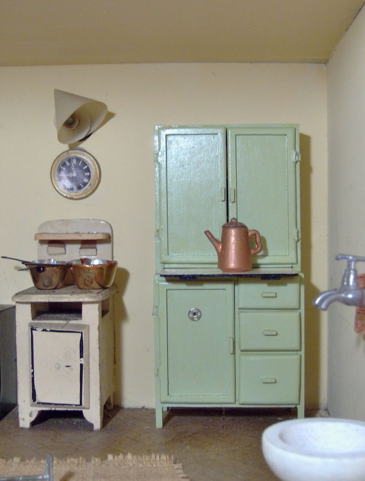 triang dolls house - Google Search