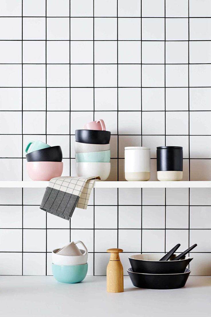 Decorator Range by Country Road | Yellowtrace
