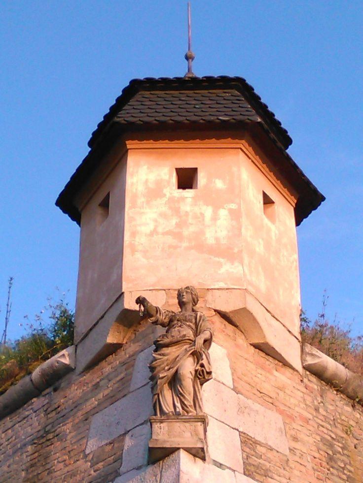 Pevnostný systém Komárna
