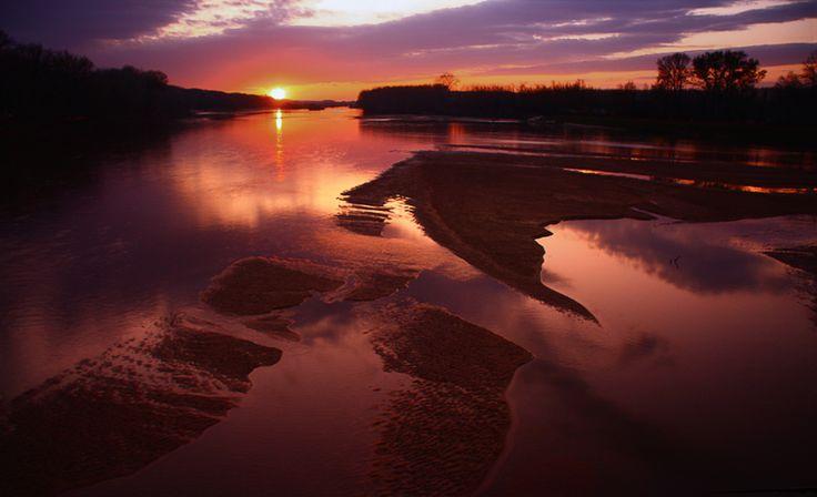 Edirne - Meric River - Turkey / Photography by MuratSahin