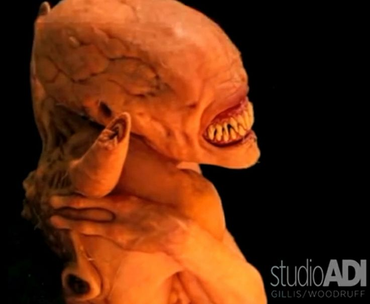 79 best images about Ripley Clones on Pinterest