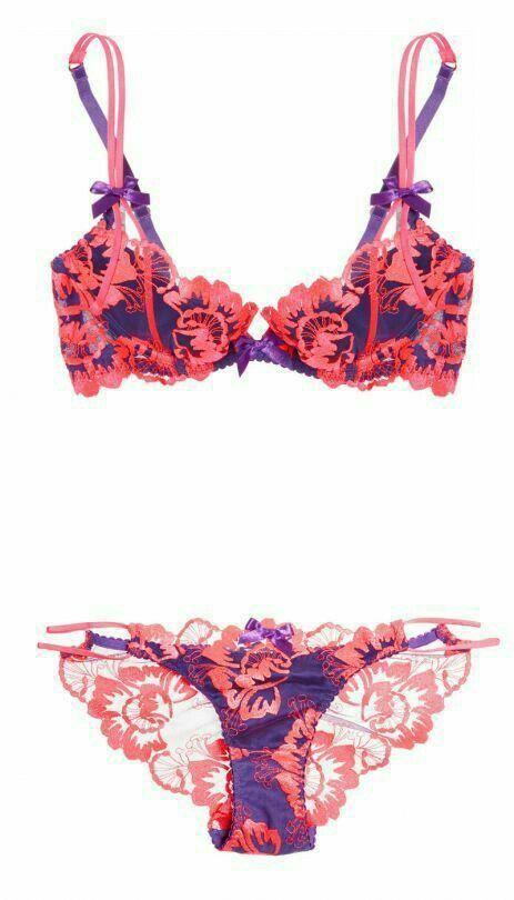 925da07f53c0 ⚫Lavish Lingerie⚫ THG #lingerie Pijamas Sexys, Patrones De Ropa Intima, Ropa