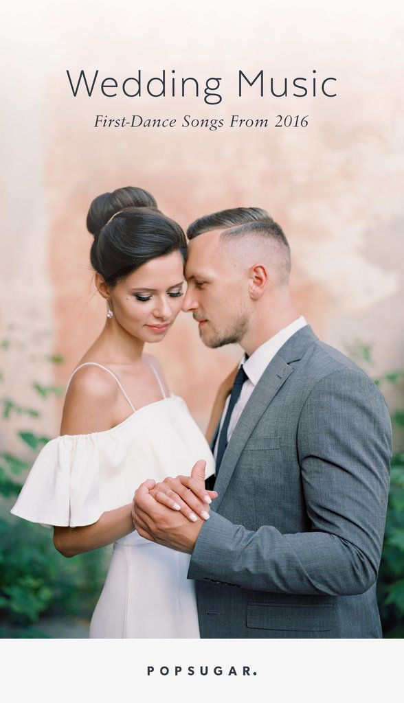 25 Fresh First Dance Songs Guaranteed To Sweep You Off Your Feet Wedding DanceUnique SongsBest