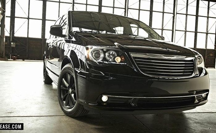 2015 Chrysler Town And Country Lease Deal 249 Mo Http Www