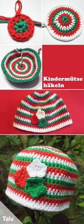 38 besten Handarbeiten Bilder auf Pinterest | Baby-hausschuhe ...