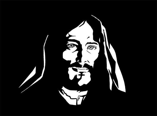 Line Drawing Jesus Face : Best christian images on pinterest jesus christ