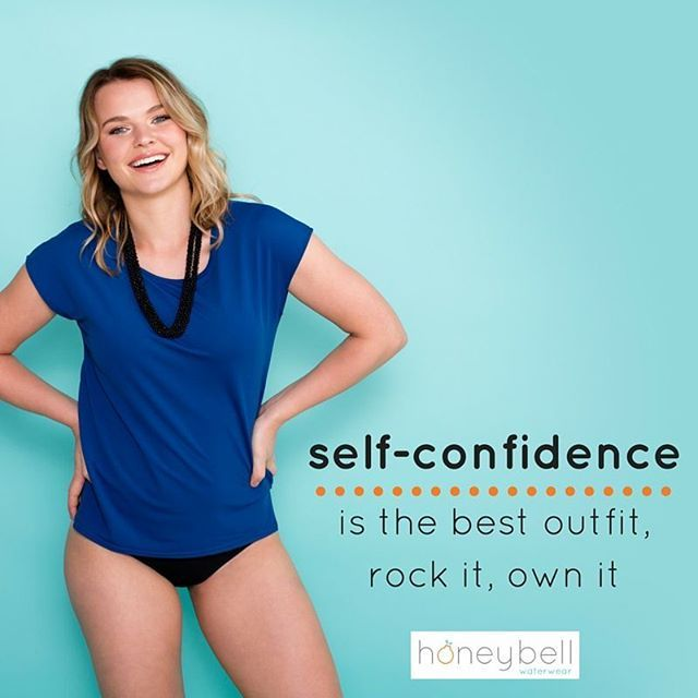 Whilst we know you're perfect just the way you are, you probably still think about those bits and bumps, especially when you're in your swimwear – so lets just go ahead and cover these up. All Honeybell Waterwear garments are specifically designed to have a feminine fit that drapes your shape and provide UPF 50+ protection (the highest possible rating). Now that will get your confidence growing xoxo