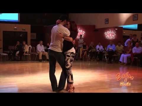 Nelson Freitas - Rebound chick HD. Sabor y Baile Toledo con Esperanza y Rodrigo - YouTube