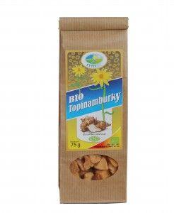 Topinambur sweets (natural)