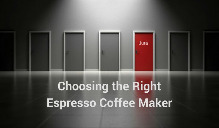 Jura Impressa coffee machine. I'm talkin' high-end coffee making. http://themorningcoffeecup.com/choosing-jura-impressa-coffee-machine/