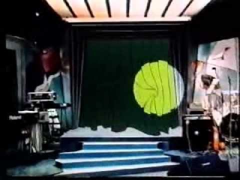 """Cabecera de """"Sopa de gansos"""" [TVE, 1988-1989]"""