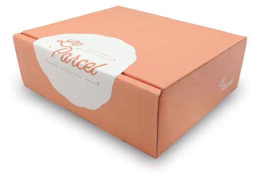 BEST IDEA EVER!! Leparcel.com: Period Subscription Box for Women, How It Works