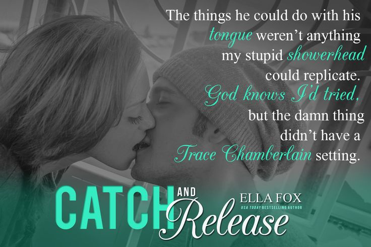 Catch and Release is LIVE on Amazon & B&N. Waiting on iTunes and Kobo. 99 cent five day only price! Amazon http://amzn.to/1KrJZvB Barnes and Noble http://bit.ly/1SxhKy0