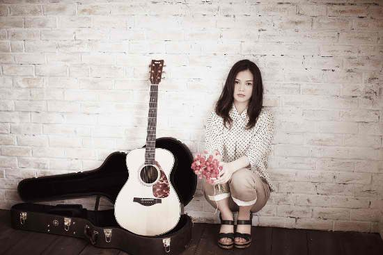 "YUI announces new single ""fight"" + covers + tracks"