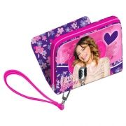 Cartera billetero de Violetta Disney...: http://www.pequenosgigantes.es/pequenosgigantes/4575610/cartera-billetero-love-dream-de-violetta.html