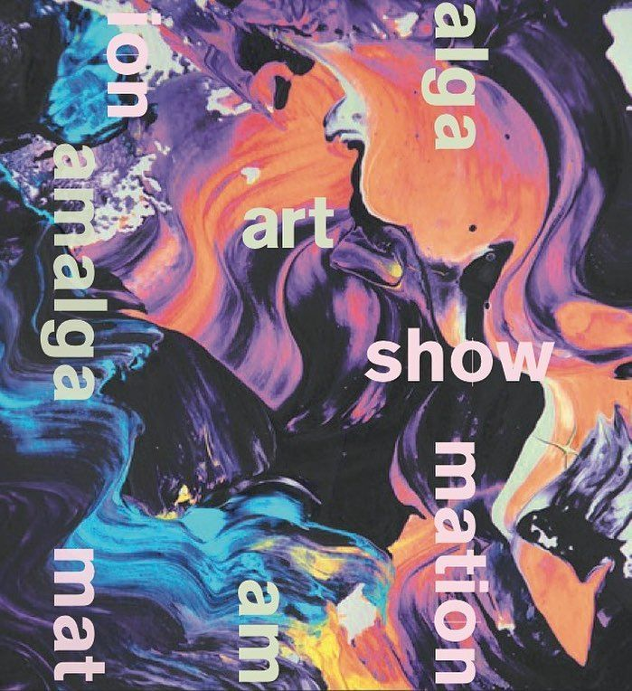 amalgamation -  contemporary fine art show  the old square  Walsall WS1 1QF  exhibition opens  11am saturday 8th april  #drawing #painting #photography #sound #dress #jewellery #fashion #graphics #graphicdesign #print #illustration #poetry at Walsall College