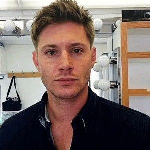 Jensen Ackles Haircut