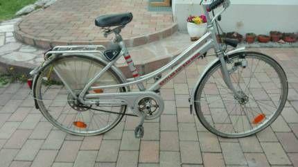 Kettler Alu Fahrrad 2600 Damenfahrrad in Bayern - Hohenpeißenberg   Gebrauchte Damenfahrräder kaufen   eBay Kleinanzeigen