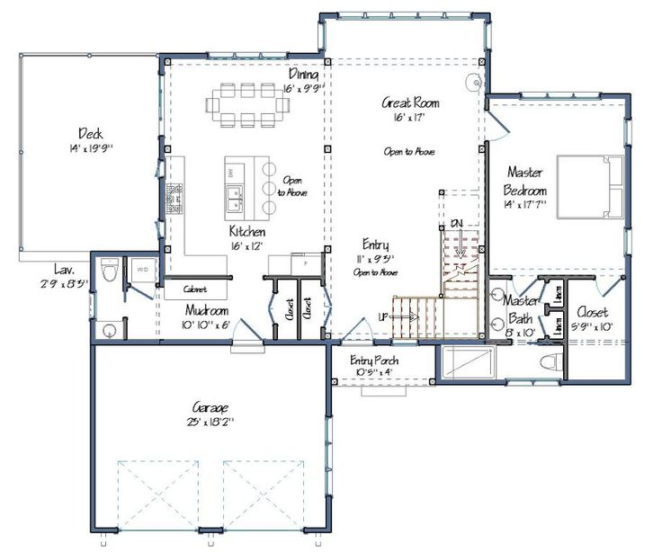 30 Best Images About Floor Plan Friday On Pinterest
