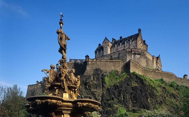 The best hotels in Edinburgh, chosen by our experts, including luxury hotels, cheap hotels and places to stay near the Royal Mile and Leith. Read the reviews and book them here at the lowest prices.