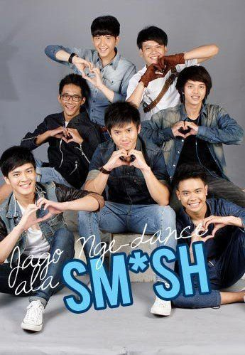 This is Smash Indonesia