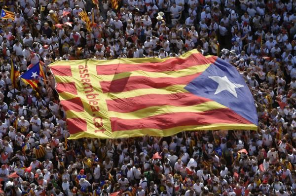 Spain's Constitutional Court annuls Catalan independence motion - yahoo.com, December 2, 2015