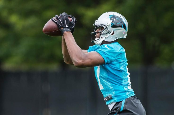 WR Devin Funchess