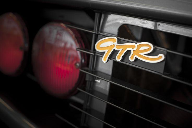 The McLaren P1™ GTR Design Concept Unveiled