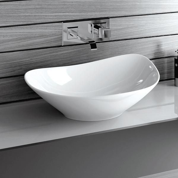 Sinfonia | Studio Bagno – Italian bathroomware, tapware, basins and toilets 45 basin