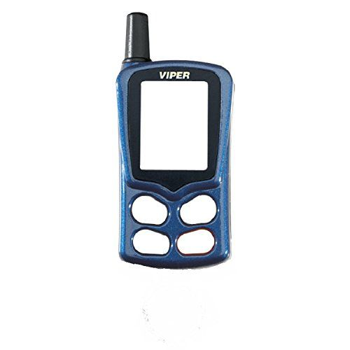 Viper 879V Replacement Lcd Pager Case For 479V/489V/7701V Remotes, 2015 Amazon Top Rated Car Safety & Security #CarAudioorTheater
