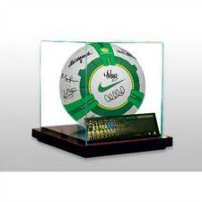 Soccer Ball  Trophy  _ Great gift idea.