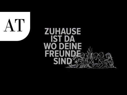 "▶ Adel Tawil ""Zuhause"" (Lyric Video) - YouTube"