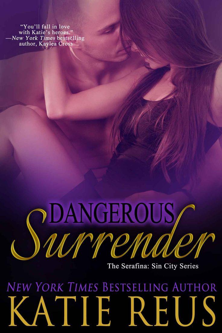 Dangerous Surrender (The Serafina: Sin City Series Book 4) - Kindle edition by Katie Reus. Romance Kindle eBooks @ Amazon.com.