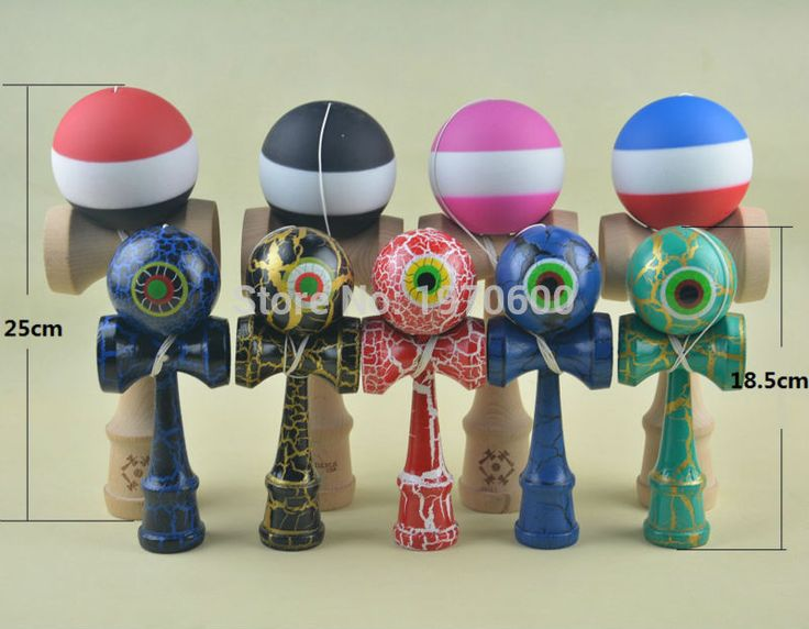 Find More Toy Balls Information about Japanese traditional wood toys Multi color rubber paint kendama 25cm kendama Education Gifts,High Quality paint pad roller system,China paint pro Suppliers, Cheap paint guage