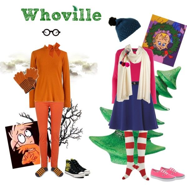 17 best whoville costumes images on pinterest grinch costumes whoville by outplanet aether on polyvore diy whoville costumesdr solutioingenieria Choice Image