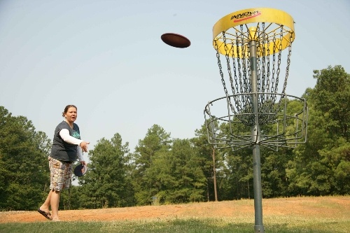 PDGA International Disc Golf Center - Georgia Attractions - Explore Georgia